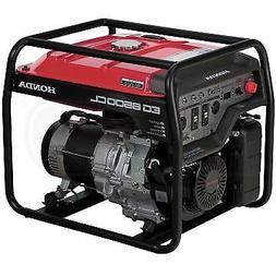 Honda EG6500CL - 5500 Watt Portable Generator