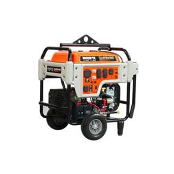 10,000 Watt Gasoline Electric Portable Generator