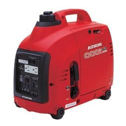Honda EU1000i Inverter Generator, Super Quiet, Eco-Throttle,