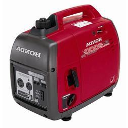 Honda EU2000IC Companion 2000 Watt Portable Generator