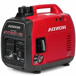 Honda EU2200i 2200-Watt 120-Volt Super Quiet Generator,NO OR
