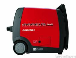Honda EU3000i Handi By Honda Generators NIB Portable Super Q