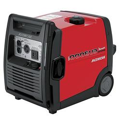 Honda Power Equipment EU3000IH1A Handi 3,000W Portable Gener