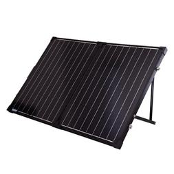Renogy Foldable Solar Suitcase Kit 100W Mono Without Charge