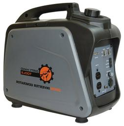 1200 Watt Gas Powered Inverter Generator - Dirty Hand Tools