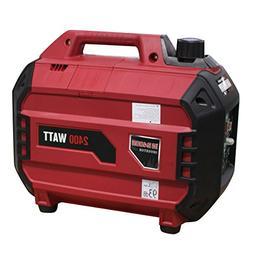 Goplus 2400 Watt Gasoline Portable Generator Inverter Genera