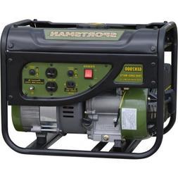 Sportsman Gasoline 2000W Portable Generator, Two 120V outlet