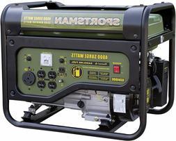 Sportsman Gasoline 4000W Portable Generator