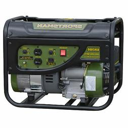 gen2000 2000 watt portable gasoline generator 9