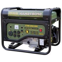 Sportsman GEN4000 4000 Watt Portable Generator