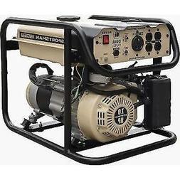 Sportsman GEN4000DFSS 4000W Portable Dual Fuel Generator