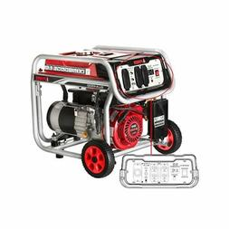 A-iPower 4500W Gasoline Powered Generator