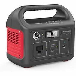 Generators Honda By HLS 290 Portable Lithium Battery Mobile