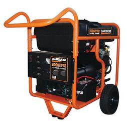 Generac GP15000E GP Series 15,000 W Portable Generator 5734