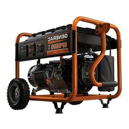 Generac GP5500 - 5500 Watt Portable Generator Brand NEW