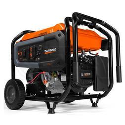 Generac GP6500E 389cc 120-Volt 27-Amp Electric Start Portabl