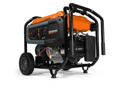 Generac GP8000E - 8000 Watt Electric Start Portable Generato
