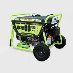 Green-Power America GPG10000EW 10000W Pro Series Recoil Elec