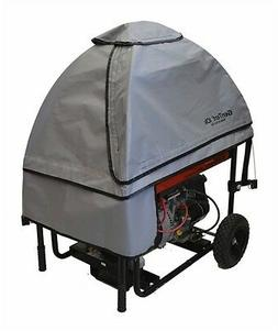 GenTent GT10KB00GB GreySkies Rain/Wet Stormbracer Canopy for