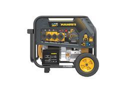Firman Power Equipment Dual Fuel Propane/Gas 10,000W Generat