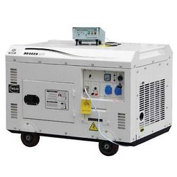 Home use 220V silent and portable diesel generator 10kva Eme