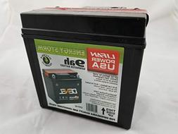 12v 9 amp hour Lifan Battery