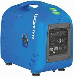 Hyundai HY2000siCa Portable Inverter Generator, 2200-watt