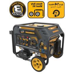 Firman Hybrid Series H03651 3650/4550 Watt Dual Fuel Generat
