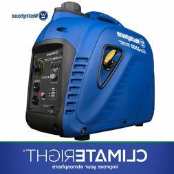 Westinghouse Outdoor Power Equipment-IGEN2200 2200 Watt Port