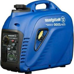 Westinghouse iGen2500 2200W/2500W Portable Inverter Generato