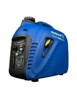 igen2500 portable inverter generator - 2200 rated watts &  2