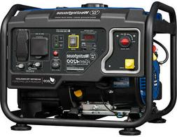 Westinghouse 04513 iGen4200 Open Frame Inverter Generator, B