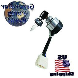 Ignition Switch for Buffalo Tools Sportsman GEN7000 GEN7013
