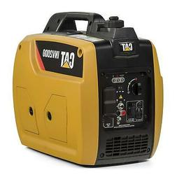 Cat INV2000-1800 Running Watts/2250 Starting Watts Gas Power