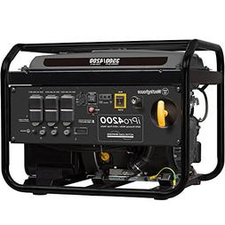 Westinghouse iPro4200 Portable Industrial Inverter Generator