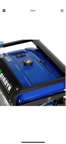 DuroMax Gasoline/Propane Generator Pickup Only **
