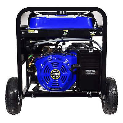 Duromax XP10000EH 10000 Dual Fuel Portable