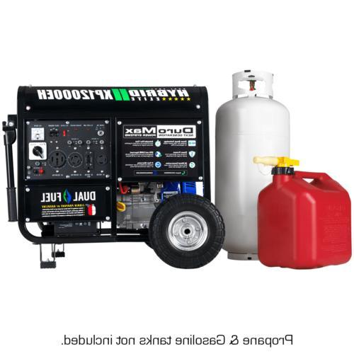 DuroMax Watt Portable Generator
