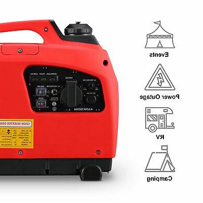1250-Watts Generator EPA
