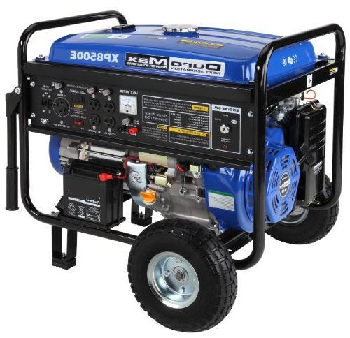 16 0 hp gas generator