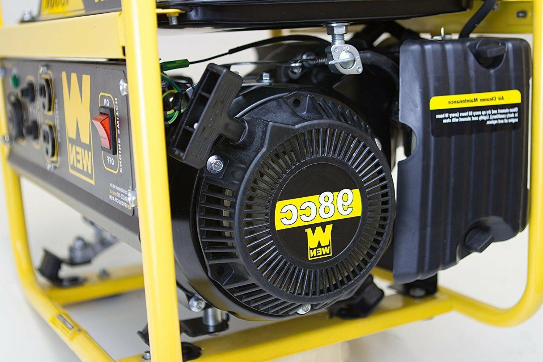 Wen Watt Portable Compliant Power