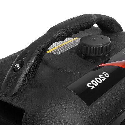 2000W Portable Generator Quiet RV Camping 4-Stroke Handle