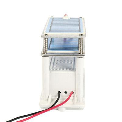 20g h portable 220v ozone generator water