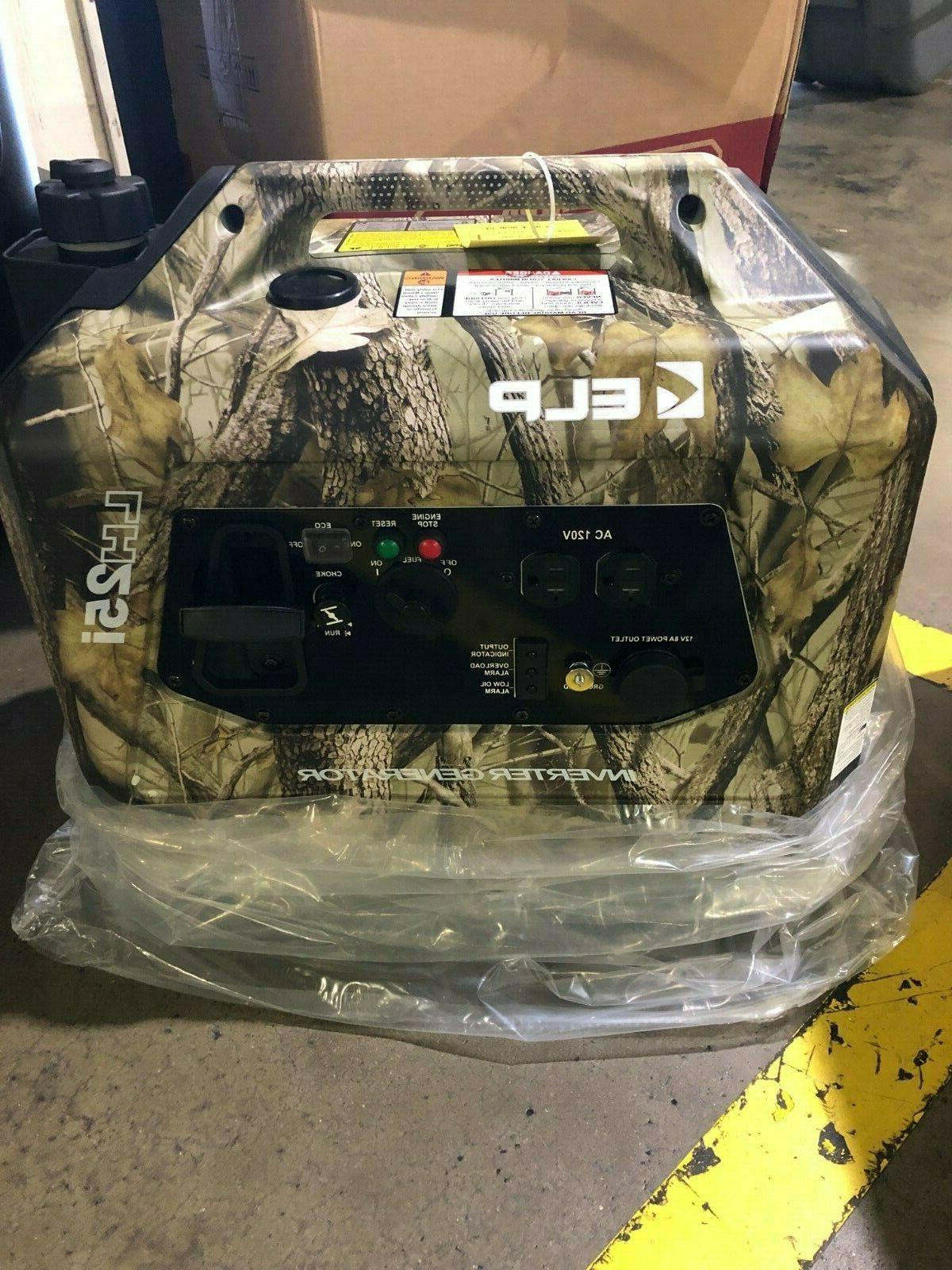 2500 watt inverter generator works better than