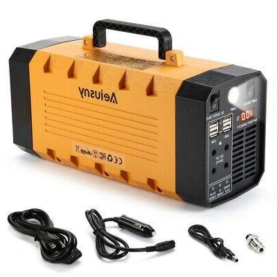 288wh ups backup battery