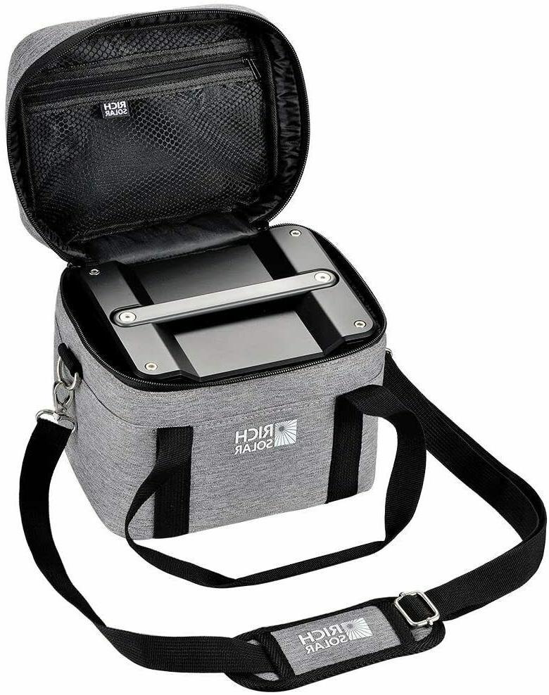 300W Portable Generator Portable Backup