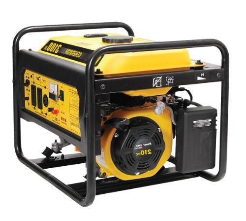 3100prusc generator