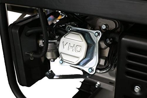 Pulsar Generator with RV Port in