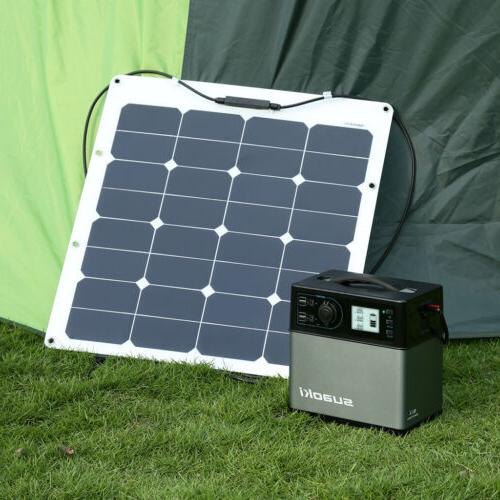 400Wh Solar Supply Electronic Inverters