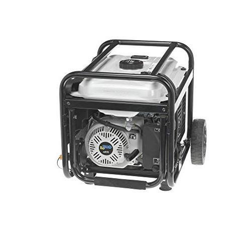 Quipall 4500DF Portable Generator